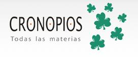 Instituto Cronopios - Vousys.