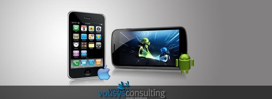 Vousys.com // Backend para integracion con aplicaciones ipad/iphone
