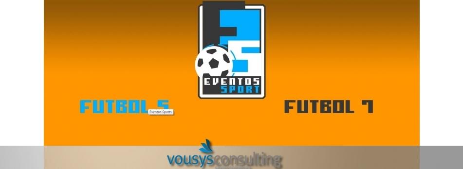 Vousys.com // Eventossports - integración con micampeonato.com