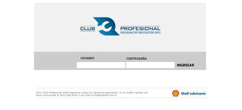 Vousys.com // Club de puntos