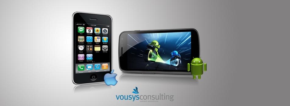 Vousys.com // Integraci髇 con aplicaciones mac / android
