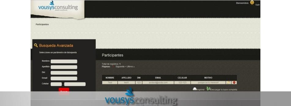 Vousys.com // Promo dia del padre