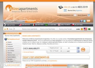 Vousys.com // Reingenieria bairesapartments.com