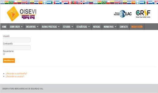 Vousys.com // Portal trilingüe autoadministrable