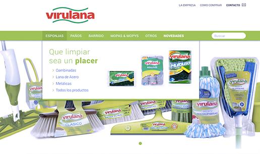Vousys.com // Virulana argentina