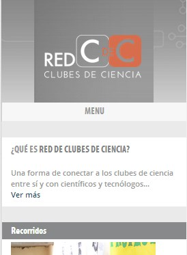 Vousys.com // Red de clubes de ciencia